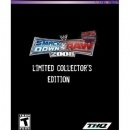 WWE Smackdown vs Raw 2008 Limited Edition Box Art Cover