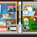 Paper Mario Box Art Cover