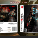Dead Space 3DS Box Art Cover