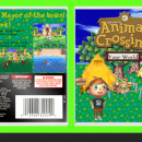 Animal Crossing: Your World Box Art Cover