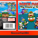 Paper Mario: The Crowns of Power Box Art Cover