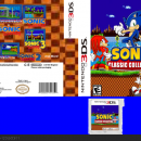 Sonic Classic Collection Plus Box Art Cover
