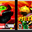 Metroid: Prime Box Art Cover