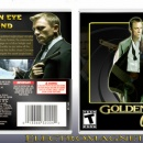 007 GoldenEye Box Art Cover
