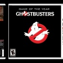 Ghostbusters Box Art Cover