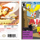 Mighty and Ray Box Art Cover