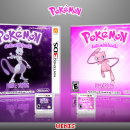 Pokemon Pink and Purple Box Art Cover
