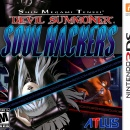 Devil Summoner: Soul Hackers Box Art Cover