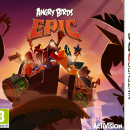 Angry Birds Epic Box Art Cover