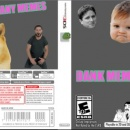 Dank Memes- The Game Box Art Cover