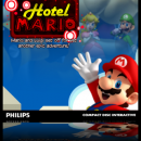 Hotel Mario Box Art Cover