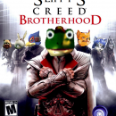 Slippy's Creed Box Art Cover