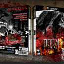 Doom Box Art Cover