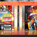 Project Justice: Rival Schools 2 Box Art Cover