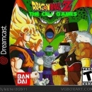 DragonBall Z The Cell Games Box Art Cover