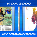 The King of Fighters 2000 Box Art Cover