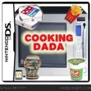 cooking dada Box Art Cover