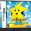Ristar DS Box Art Cover