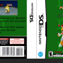 Medabots DS Box Art Cover