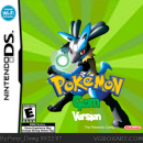 Pokemon Gem Version Box Art Cover