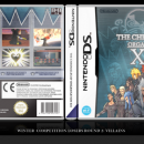 The Chronicles of Organisation XIII Box Art Cover
