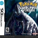 Pokemon Whirlpool Box Art Cover