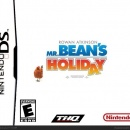 Mr.Bean on Holiday Box Art Cover