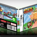 Mario vs Donkey Kong 3: Return of the Minis Box Art Cover