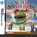 Super Smash Bros Brawl DS Box Art Cover