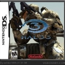 Halo DS Box Art Cover