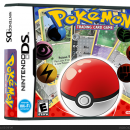 Pokemon Trading Card Game Box Art Cover