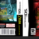 The Legend of Zelda: Ocarina of Time DS Box Art Cover