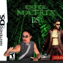 Enter the Matrix DS Box Art Cover