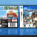 Maple Story Box Art Cover