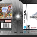 Final Fantasy Tactics A2 Box Art Cover