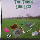The Things Link Lost Box Art Cover