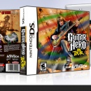 Guitar Hero On Tour Box Art Cover