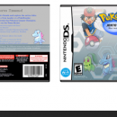Pokemon Johto Battles Box Art Cover