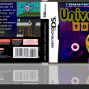 Commander Keen: Universe is Toast Box Art Cover