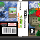 Yoshi Adventure Box Art Cover