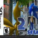 Sonic the Hedgehog 2 Remake Box Art Cover