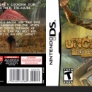 Uncharted: Diablo's Treasure Box Art Cover