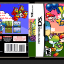 Yoshi Touch and Go Box Art Cover