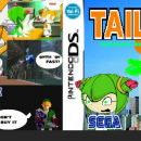 Tails Breaking Wind Box Art Cover