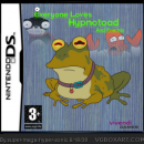 Everyone Loves Hypnotoad And Friends Box Art Cover