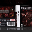 Dementium: The Ward Box Art Cover