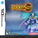 The Legend of Golden Sun: A Hero's Legacy Box Art Cover