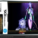 World of Warcraft DS Box Art Cover