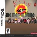 Kirby 007 and the Man in White Box Art Cover