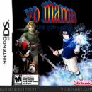 yo mama the game Box Art Cover